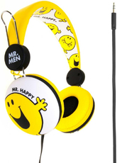 Produktfoto Mr Men MM0164 MR Happy