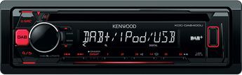 Produktfoto Kenwood KDC-DAB400U