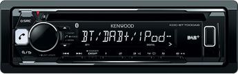 Produktfoto Kenwood KDC-BT700DAB