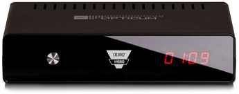 Produktfoto Opticum ODIN 2 Hybrid DVB-C/T2