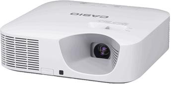 Produktfoto Casio XJ-V100W