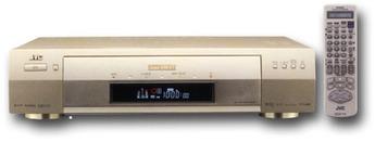 Produktfoto JVC HR-S 9700