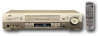 Produktfoto JVC HR-S 8700
