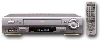 Produktfoto JVC HR-J 870