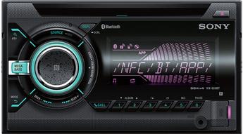 Produktfoto Sony WX-900BT