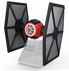 Produktfoto iHome STAR WARS TIE Fighter