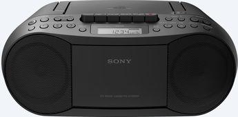 Produktfoto Sony CFD-S70B