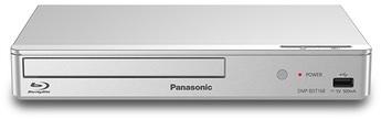 Produktfoto Panasonic DMP-BDT167/DMP-BDT168