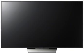 Produktfoto Sony KD-75XD8505