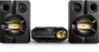 Produktfoto Philips FX10