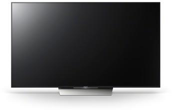 Produktfoto Sony KD-65XD8599