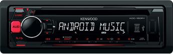 Produktfoto Kenwood KDC-150RY
