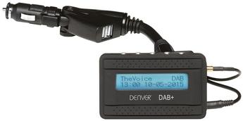 Produktfoto Denver DAB-10