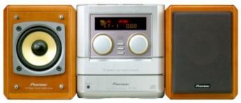 Produktfoto Pioneer X-MT 2000