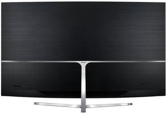 Produktfoto Samsung UE55KS9000