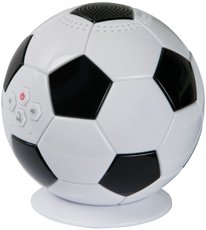 Produktfoto Istar 79089 BT Football Speaker