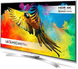 Produktfoto LG 65UH850V
