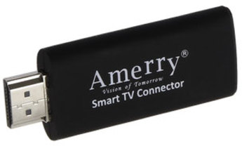 Produktfoto Amerry Smart TV Connector