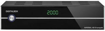 Produktfoto Digitalbox Imperial HD 5 Kompakt