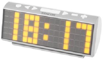 Produktfoto Sencor SRC 190 OR