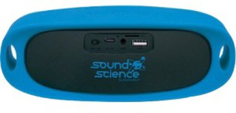 Produktfoto Manhattan Sound Science
