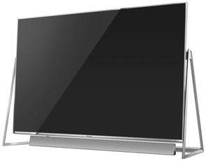 Produktfoto Panasonic TX-58DX800E