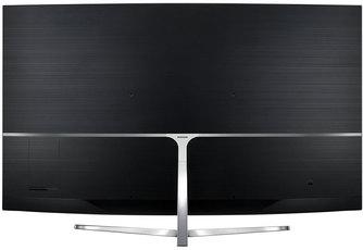 Produktfoto Samsung UE55KS9080