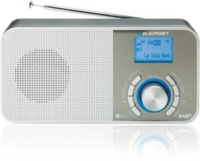 Produktfoto Blaupunkt RXD 50