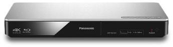 Produktfoto Panasonic DMP-BDT281