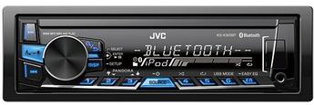 Produktfoto JVC KD-X320BT