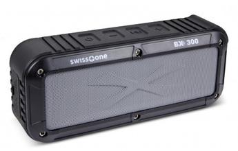 Produktfoto SWISSTONE BX 300
