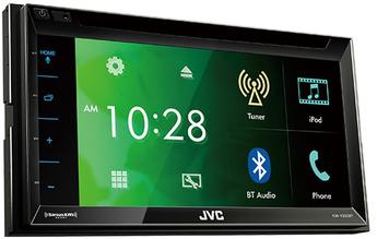 Produktfoto JVC KW-V320BT