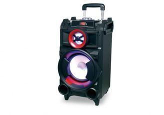 Produktfoto Conceptronic Wireless Bluetooth Party Speaker (cspkbtbasscrowd)