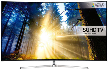 Produktfoto Samsung UE65KS9500