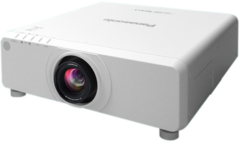 Produktfoto Panasonic PT-DW750LWE