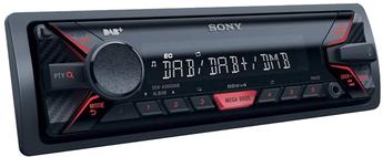 Produktfoto Sony DSX-A300DAB
