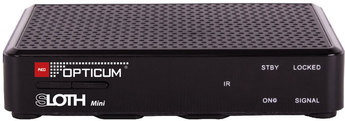 Produktfoto Opticum HD Sloth MINI DVB S2 IP