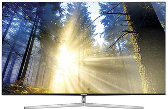 Produktfoto Samsung UE55KS8000