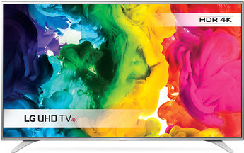 Produktfoto LG 60UH650V