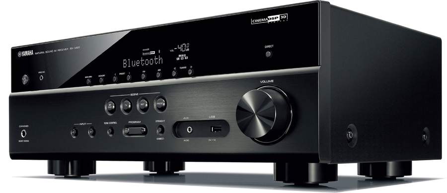 yamaha rx v481 av receiver tests erfahrungen im hifi forum. Black Bedroom Furniture Sets. Home Design Ideas
