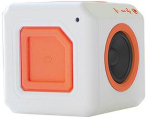 Produktfoto ALLOCACOC 3802/EUACUB Audiocube Portable