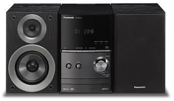 Produktfoto Panasonic SC-PM600EG-K