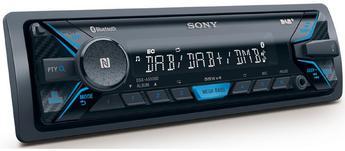 Produktfoto Sony DSX-A500BD