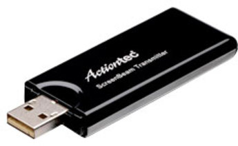 Produktfoto Actiontec Screenbeam USB Transmitter SBWD100TX01