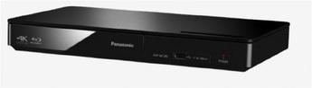 Produktfoto Panasonic DMP-BDT280GN