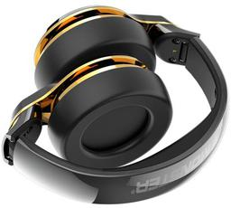 Produktfoto Monster ROC Sport Black Platinum OVER-EAR Bluetooth