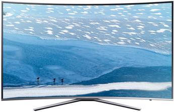 Produktfoto Samsung UE78KU6509