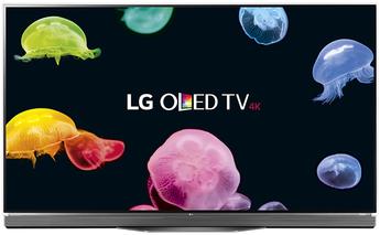 Produktfoto LG OLED65E6V