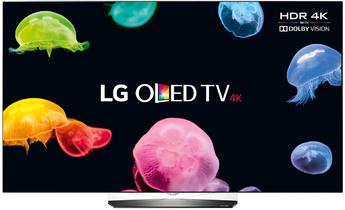 Produktfoto LG OLED65B6V