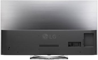 Produktfoto LG OLED55B6V